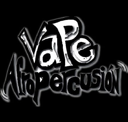 Vape Afro-Percusión